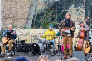 Best Age 2018, Stadtfest Wiesbaden, Kleine Schwalbacher Straße
